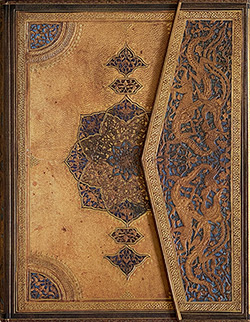 Buy a Safavid - Ultra Address Book - 144 Pages with Flap at House of Greco