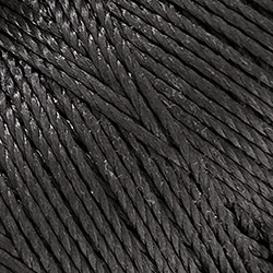 Buy Charcoal Gray - Regular Weight - Tex 210 (+/- .5mm) - 92yd bobbin at House of Greco