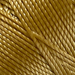 Buy Light Maize - Regular Weight - Tex 210 (+/- .5mm) - 92yd bobbin at House of Greco