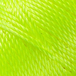 Buy Neon Yellow - Regular Weight - Tex 210 (+/- .5mm) - 92yd bobbin at House of Greco