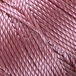 Buy Pink - Regular Weight - Tex 210 (+/- .5mm) - 92yd bobbin at House of Greco
